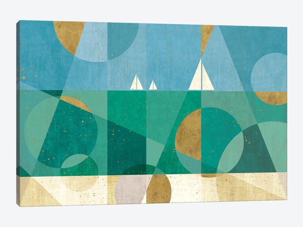 Seascape I by Veronique Charron 1-piece Art Print