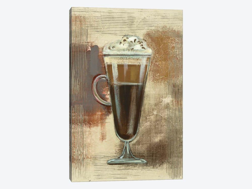 Café Classico I by Silvia Vassileva 1-piece Canvas Wall Art