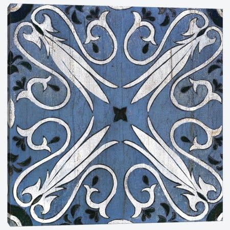 Oxford II Canvas Print #WAC6366} by Silvia Vassileva Canvas Artwork