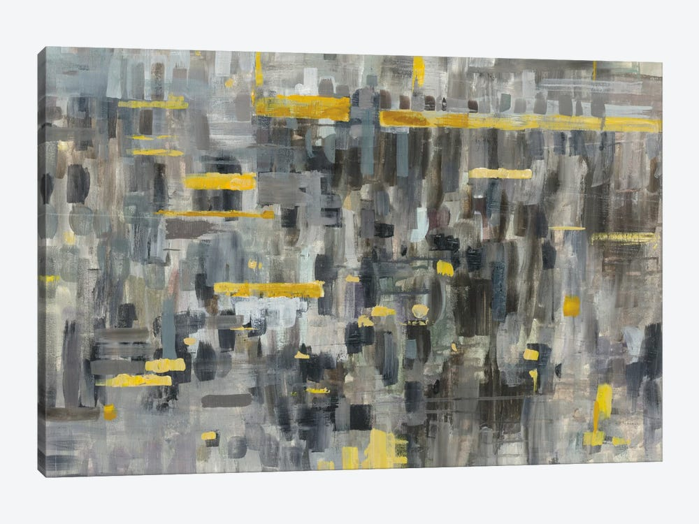 Reflections I by Danhui Nai 1-piece Canvas Artwork