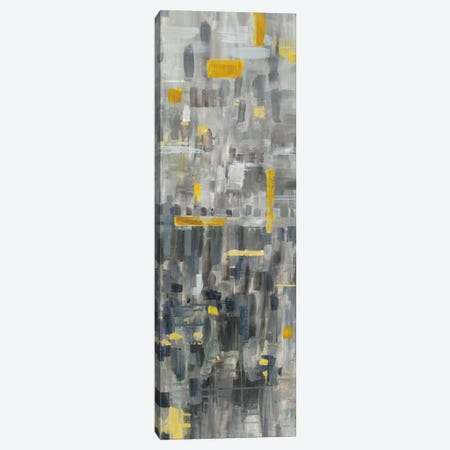 Reflections III Canvas Print #WAC6382} by Danhui Nai Canvas Print