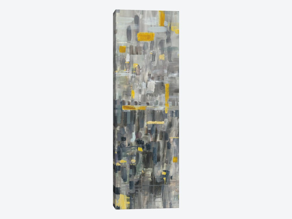 Reflections III by Danhui Nai 1-piece Canvas Wall Art