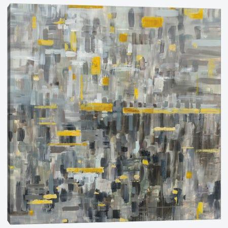 Reflections IV Canvas Print #WAC6383} by Danhui Nai Art Print
