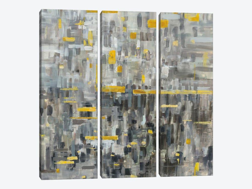 Reflections IV by Danhui Nai 3-piece Art Print