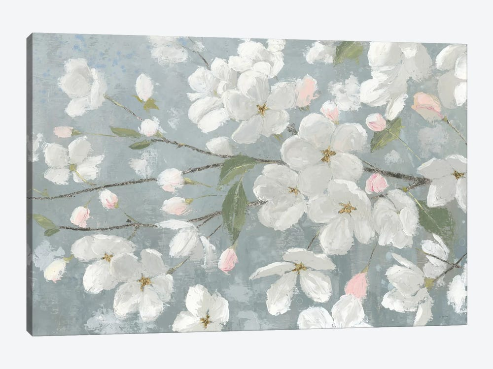 Spring Beautiful by James Wiens 1-piece Canvas Artwork