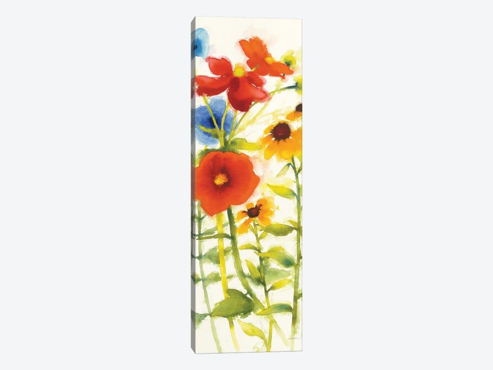 Americana Meadow III by Shirley Novak 1-piece Canvas Art Print