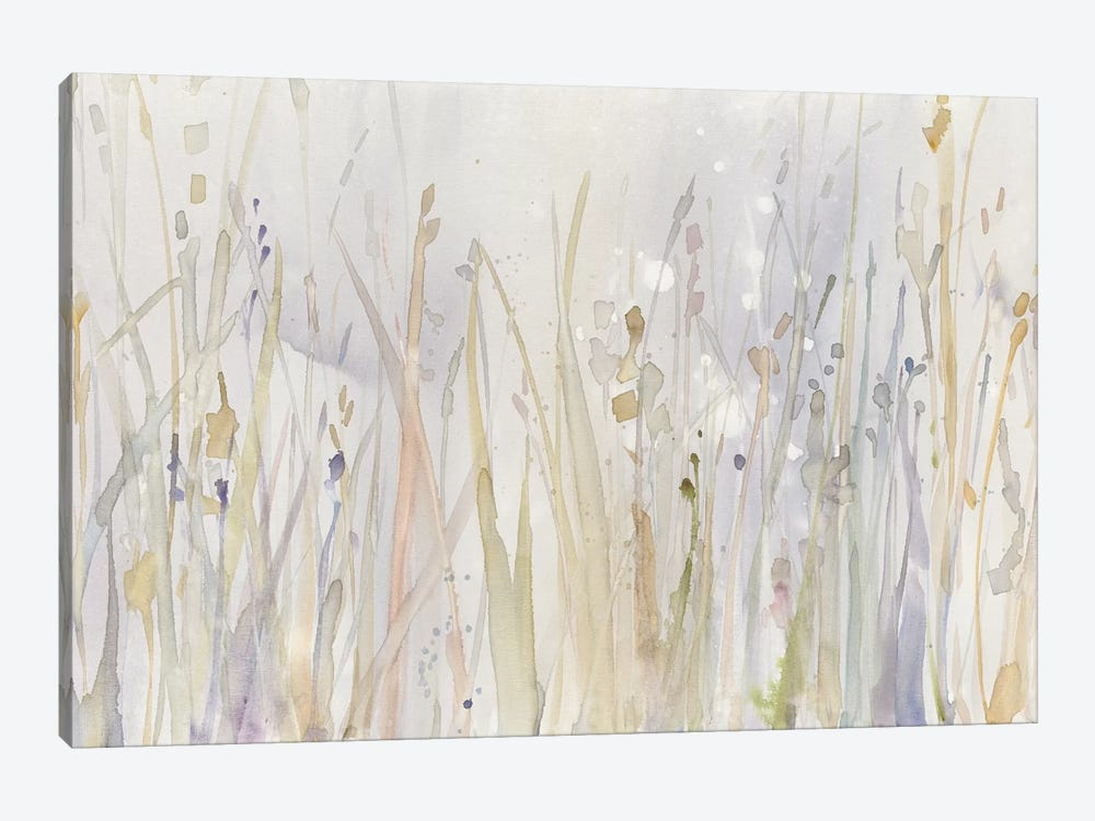 Autumn Grass by Avery Tillmon 1-piece Canvas Wall Art
