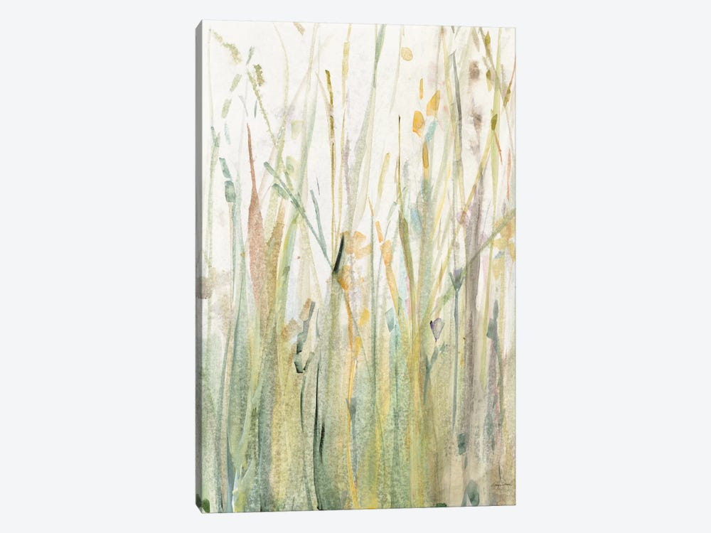 Spring Grasses I by Avery Tillmon 1-piece Art Print