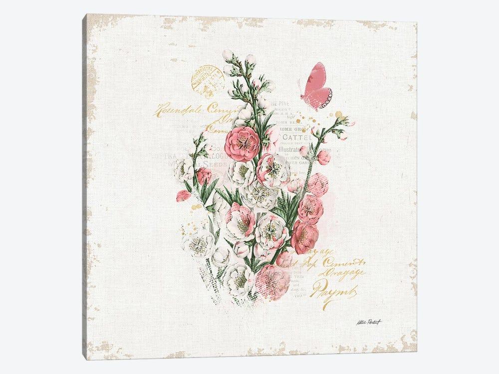 French Romance III by Katie Pertiet 1-piece Art Print