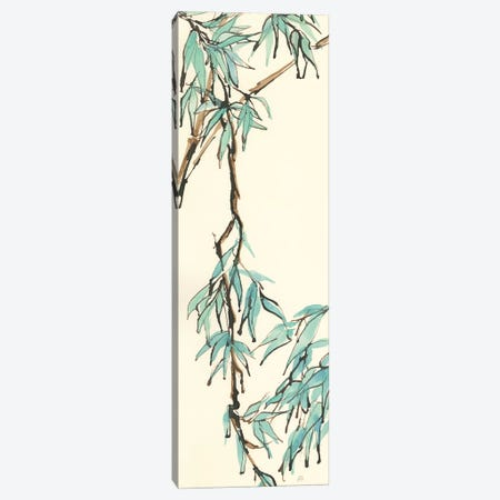 Summer Bamboo II Canvas Print #WAC6441} by Chris Paschke Canvas Wall Art