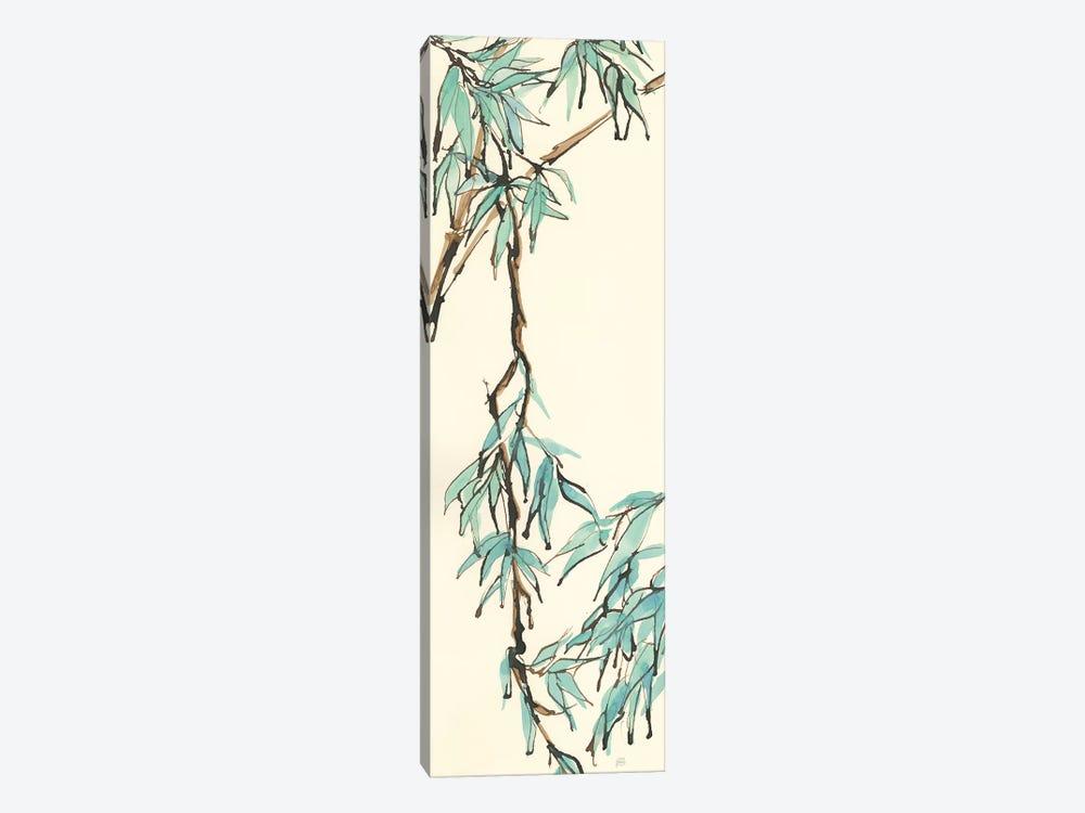 Summer Bamboo II by Chris Paschke 1-piece Canvas Wall Art
