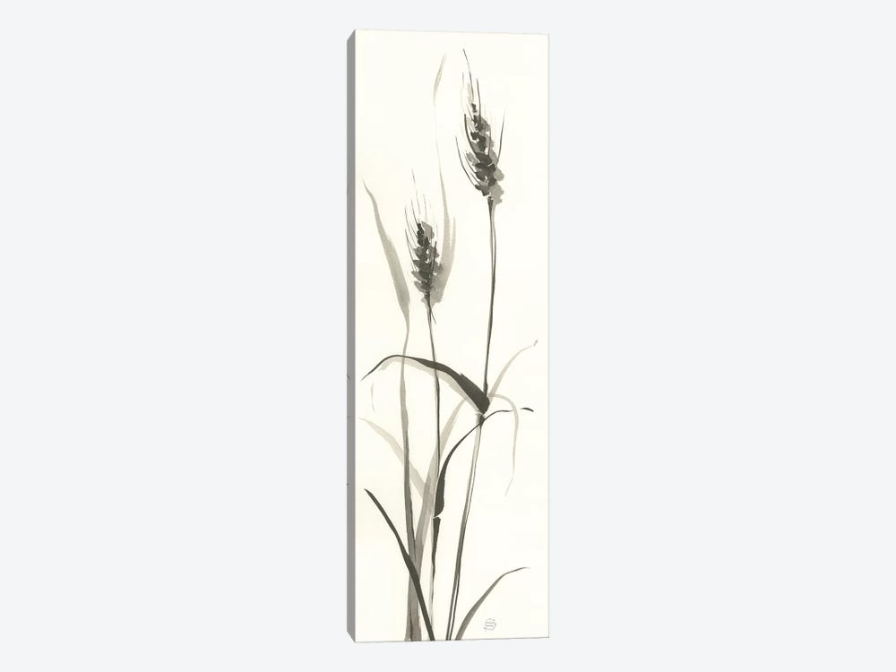 Wild Grass I by Chris Paschke 1-piece Art Print