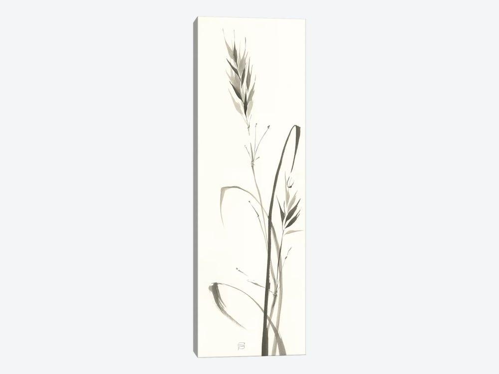 Wild Grass II by Chris Paschke 1-piece Canvas Artwork