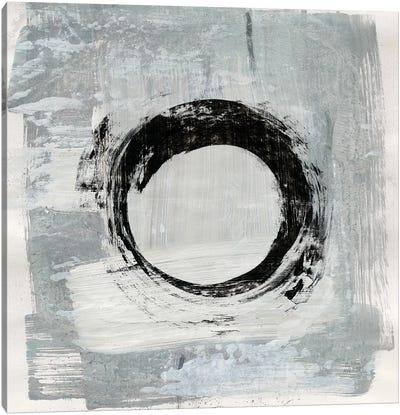 Zen Circle I Canvas Art Print