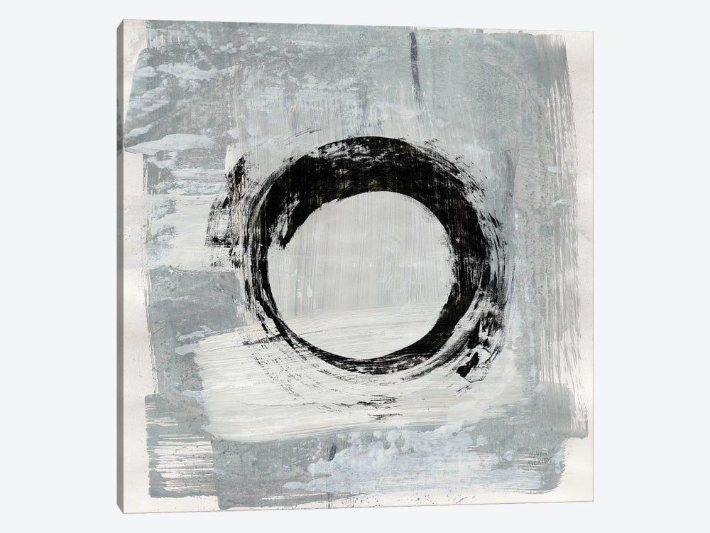 Zen Circle I by Melissa Averinos 1-piece Canvas Artwork