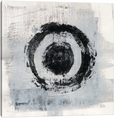 Zen Circle II Canvas Print #WAC6482