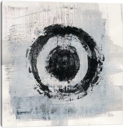 Zen Circle II Canvas Art Print