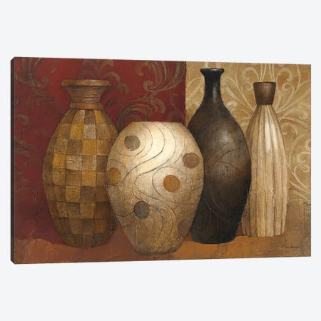 Timeless Vessels Canvas Print #WAC64} by Albena Hristova Canvas Wall Art