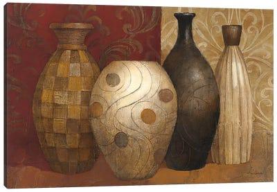 Timeless Vessels Canvas Art Print