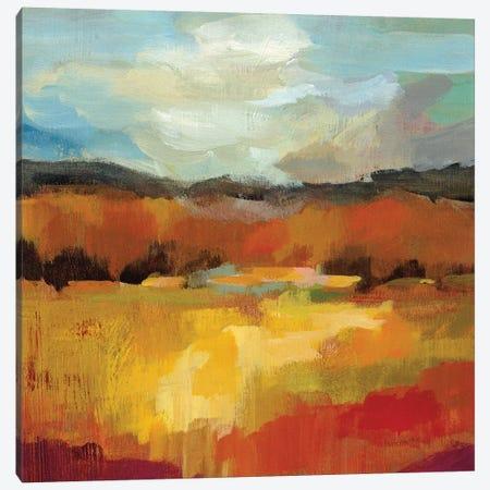 October Moment II Canvas Print #WAC6528} by Silvia Vassileva Art Print
