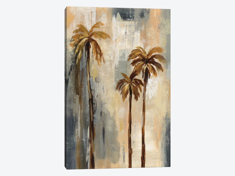 Palm Trees I 1-piece Art Print