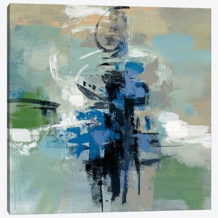 Vista Point II Canvas Print #WAC6533} by Silvia Vassileva Canvas Artwork
