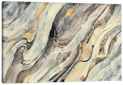 Golden Falls Canvas Print #WAC6542