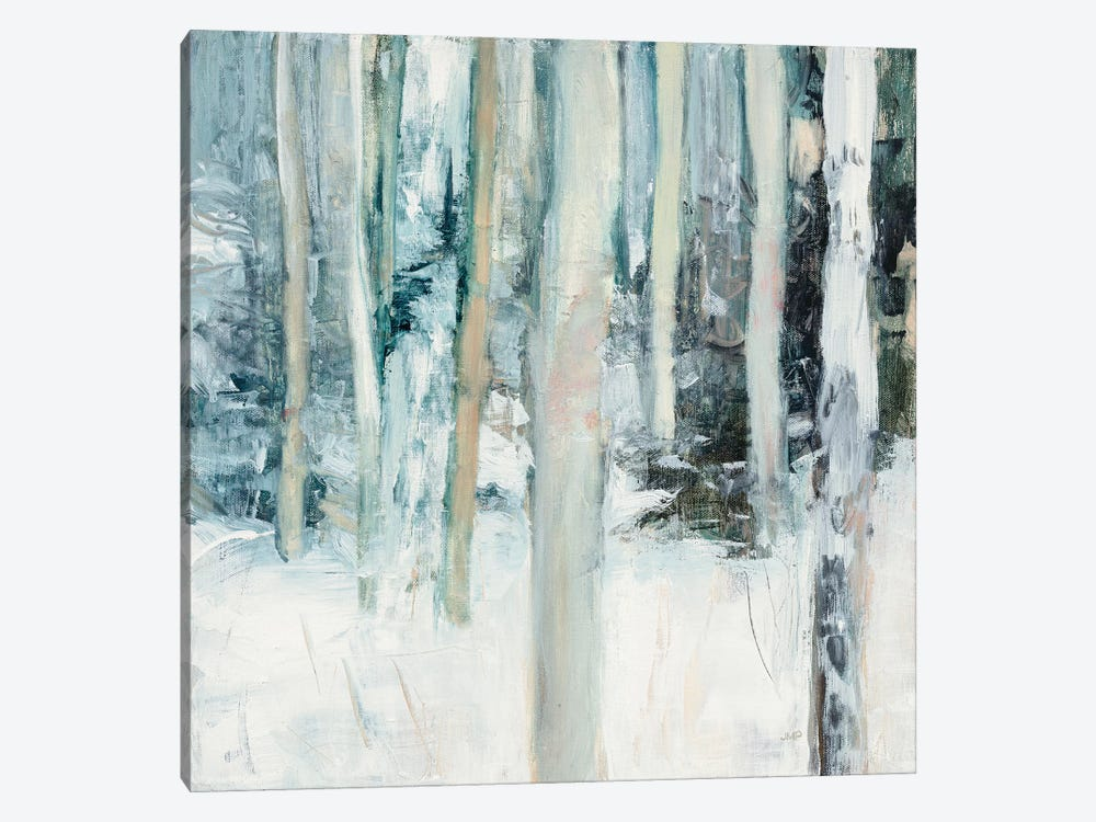 Winter Woods I by Julia Purinton 1-piece Canvas Print