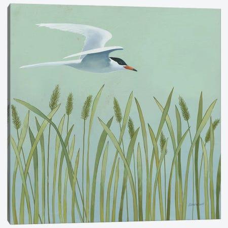 Free As A Bird I Canvas Print #WAC6559} by Kathrine Lovell Canvas Artwork