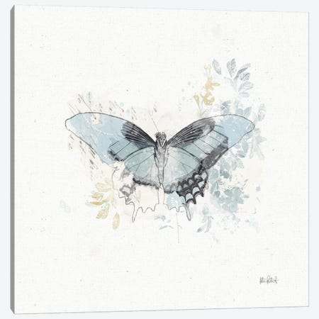 Floresta IV Canvas Print #WAC6603} by Katie Pertiet Canvas Wall Art