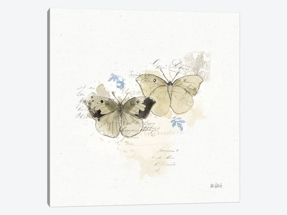 Floresta V by Katie Pertiet 1-piece Art Print
