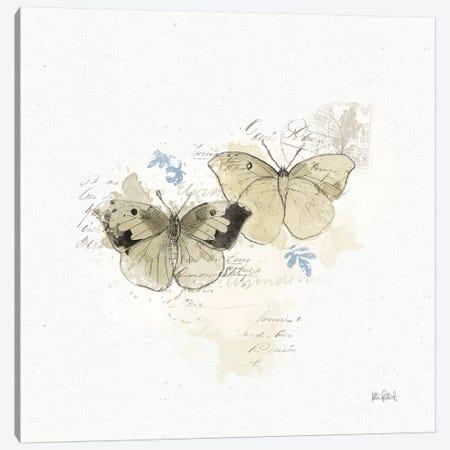 Floresta V Canvas Print #WAC6605} by Katie Pertiet Canvas Art Print
