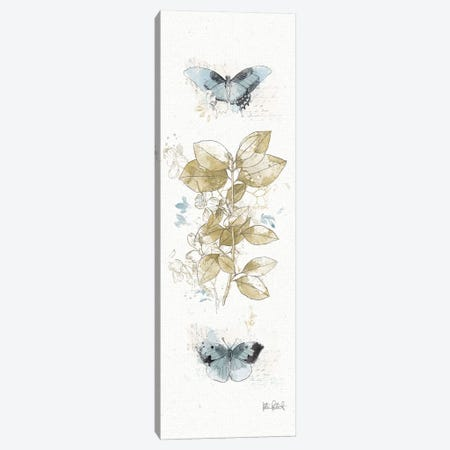 Floresta VI Canvas Print #WAC6606} by Katie Pertiet Art Print