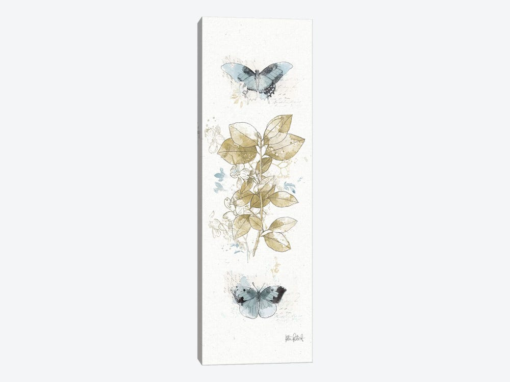 Floresta VI by Katie Pertiet 1-piece Canvas Wall Art