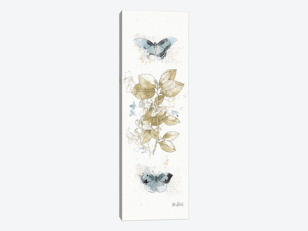 Floresta VI by Katie Pertiet 1-piece Canvas Wall Art