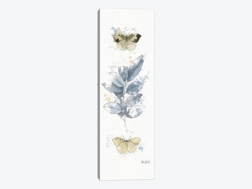 Floresta VII by Katie Pertiet 1-piece Canvas Art Print