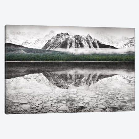 Waterfowl Lake I 3-Piece Canvas #WAC6688} by Alan Majchrowicz Canvas Artwork
