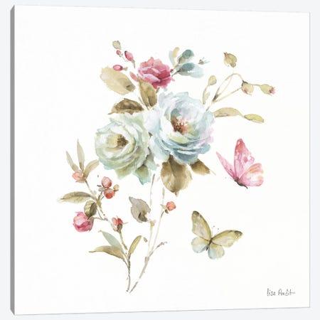 Beautiful Romance VIII Canvas Print #WAC6735} by Lisa Audit Canvas Art Print