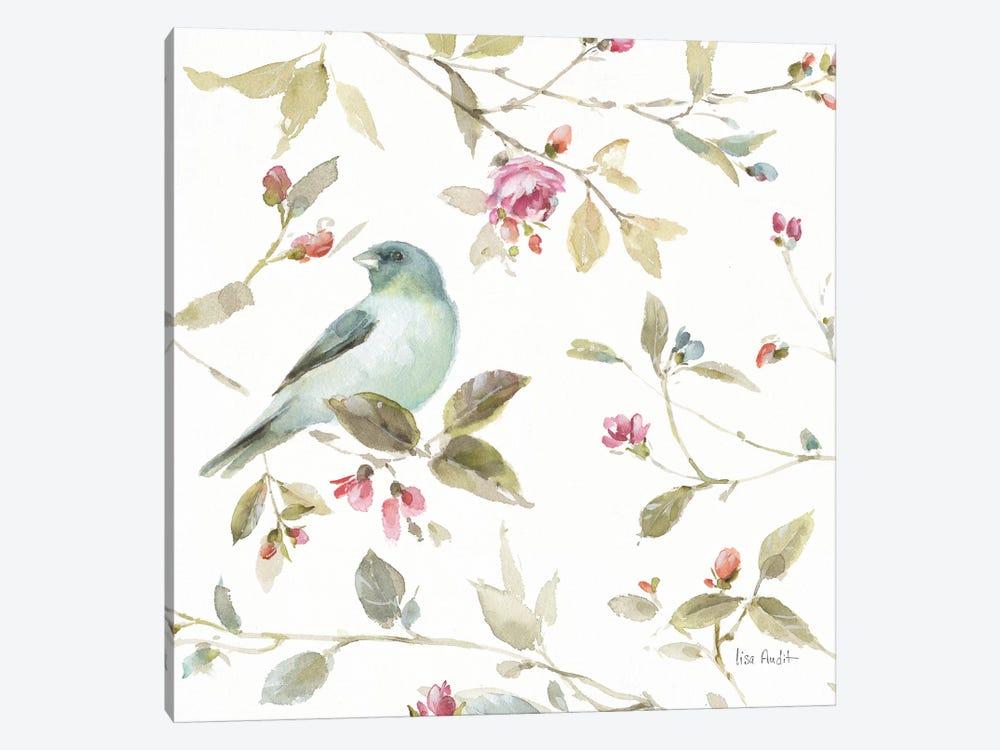 Beautiful Romance XVII by Lisa Audit 1-piece Canvas Print
