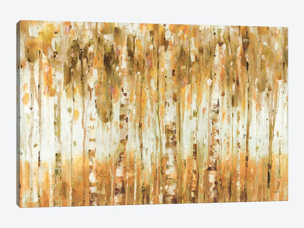 The Forest I (Autumn) by Lisa Audit 1-piece Canvas Art Print
