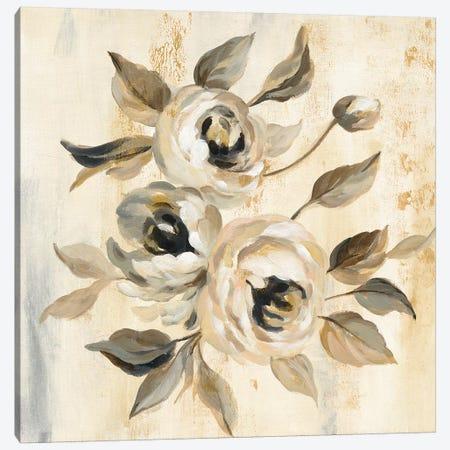 English Rose I Canvas Print #WAC6753} by Silvia Vassileva Canvas Wall Art