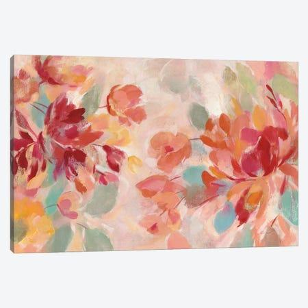 Spring Galore I Canvas Print #WAC6759} by Silvia Vassileva Canvas Wall Art
