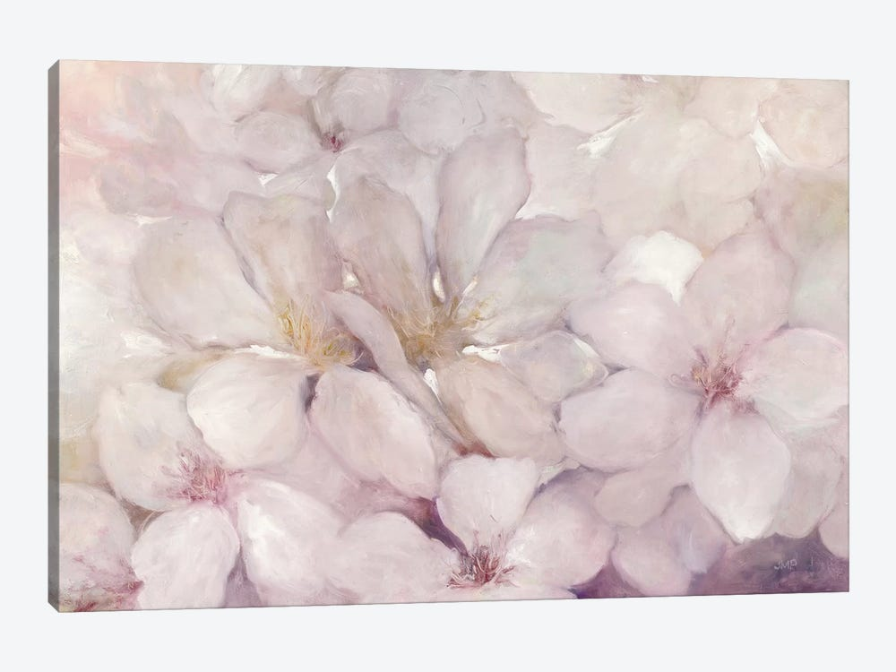 Apple Blossoms by Julia Purinton 1-piece Canvas Art
