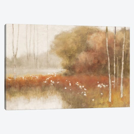 Autumn Midst Canvas Print #WAC6784} by Julia Purinton Canvas Art