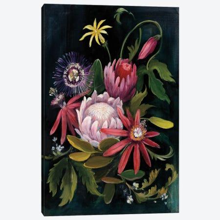 Flower Show II Canvas Print #WAC6786} by Julia Purinton Canvas Artwork