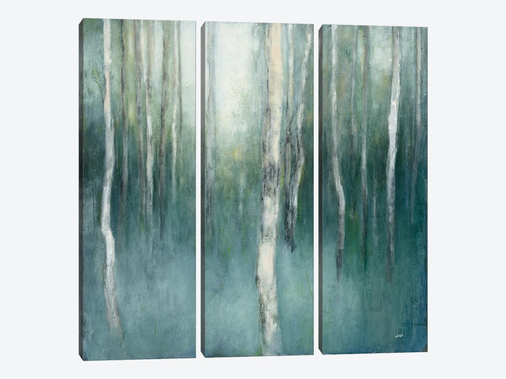 Forest Dream by Julia Purinton 3-piece Canvas Wall Art