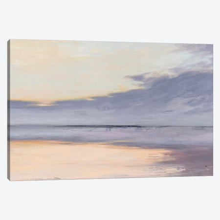Shore Canvas Print #WAC6790} by Julia Purinton Canvas Artwork