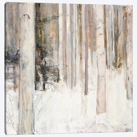 Warm Winter Light II Canvas Print #WAC6792} by Julia Purinton Canvas Art