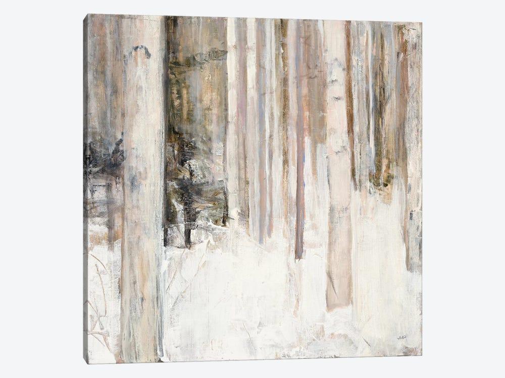Warm Winter Light II by Julia Purinton 1-piece Canvas Artwork