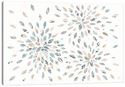 Fireworks I Canvas Art Print